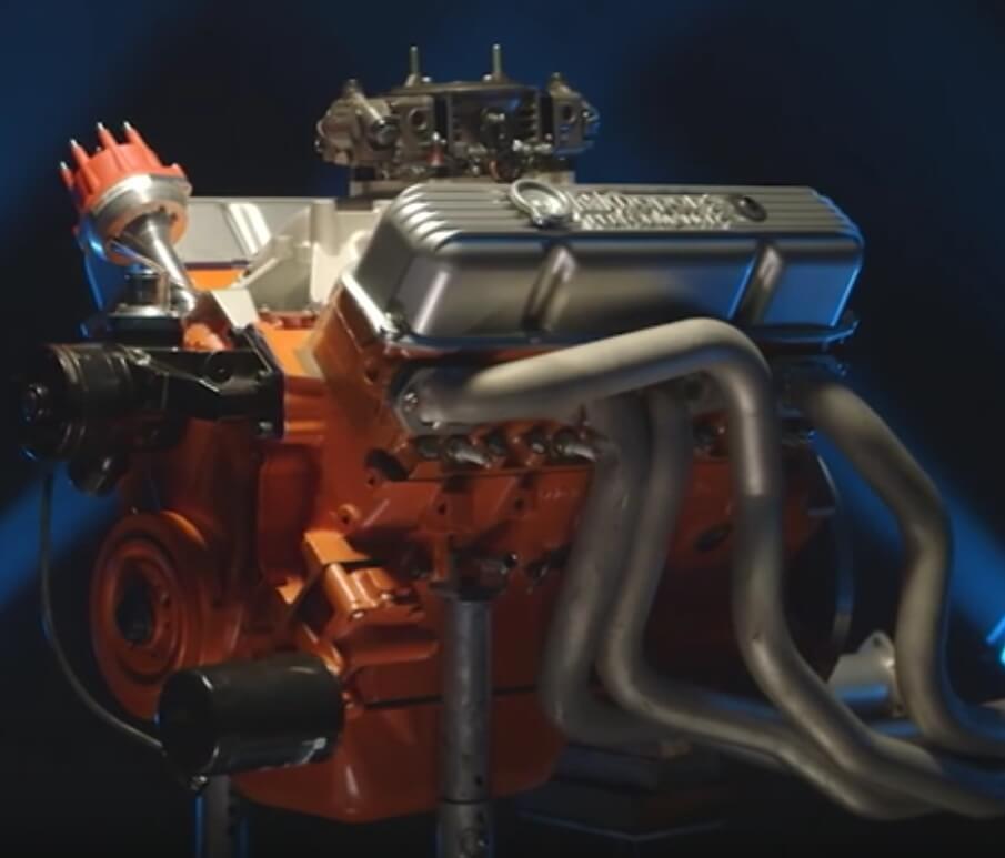 Mopar383motor